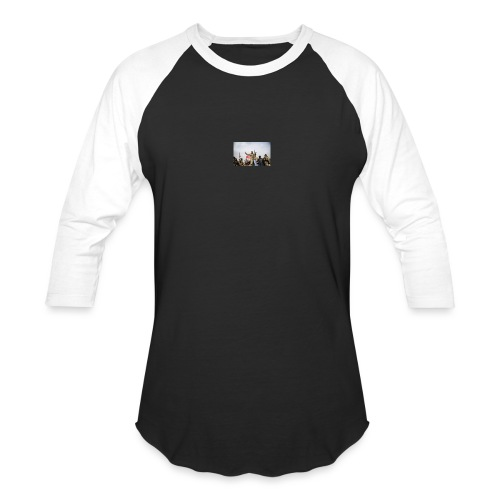 cool - Unisex Baseball T-Shirt