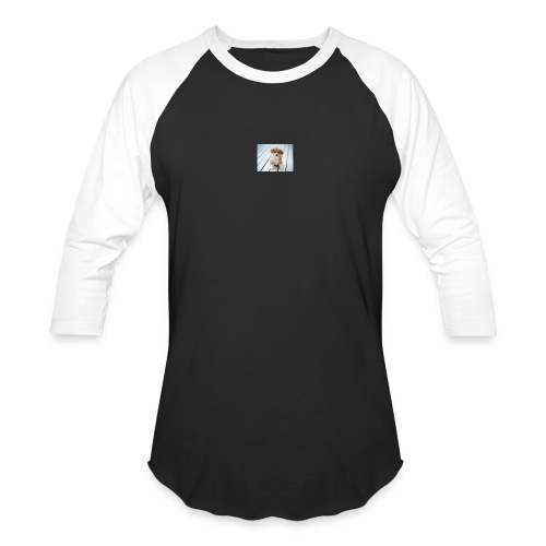 for my you tube channel - Baseball T-Shirt
