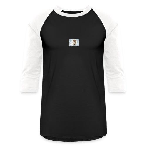 dog - Baseball T-Shirt