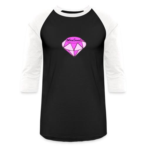 LIT MERCH - Unisex Baseball T-Shirt