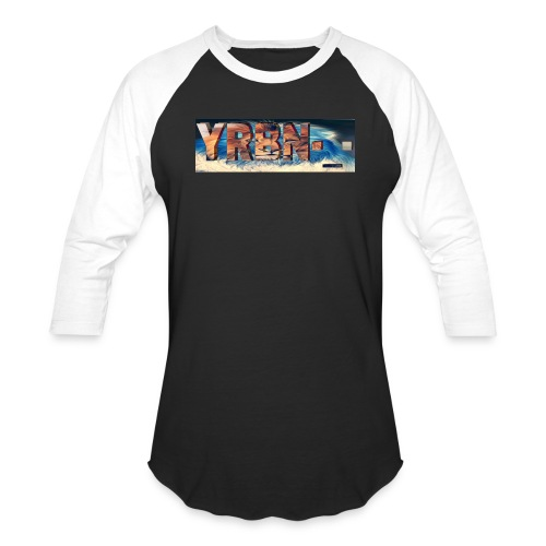 YRBN'S Merch - Baseball T-Shirt