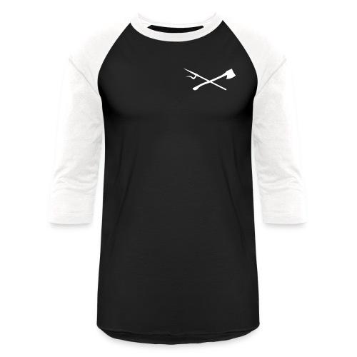 Axe Wite - Baseball T-Shirt