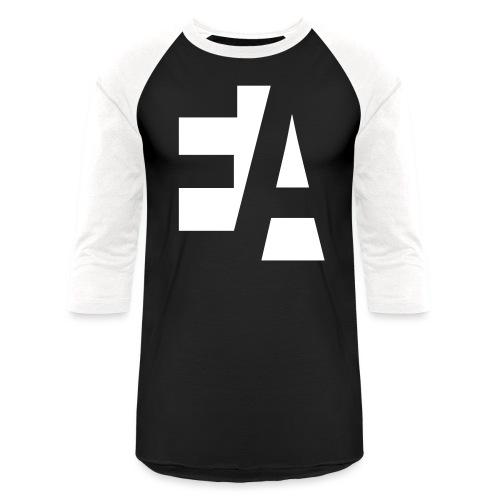 EA - Unisex Baseball T-Shirt