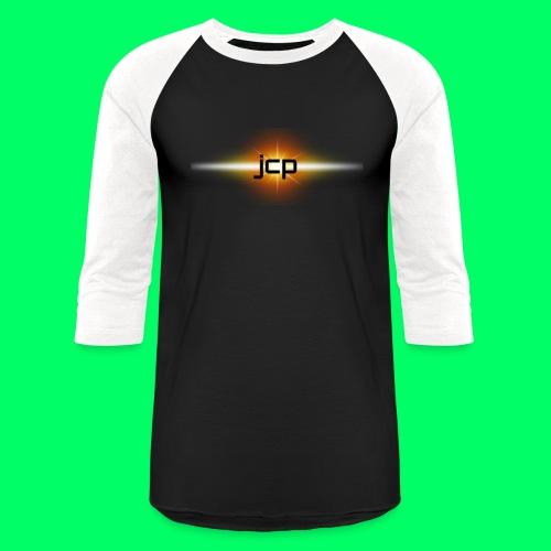 JCP 2K20 merchandise - Baseball T-Shirt