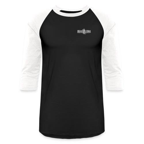 BL Logo png - Unisex Baseball T-Shirt