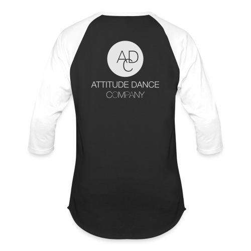ADC Logo - Baseball T-Shirt