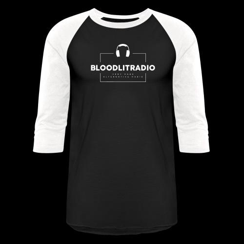 Bloodlit 4 - Baseball T-Shirt