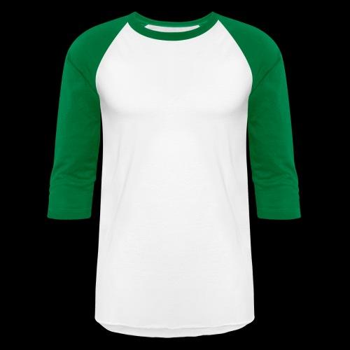 Bloodlit 4 - Unisex Baseball T-Shirt