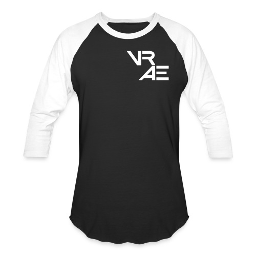 SQ png - Unisex Baseball T-Shirt