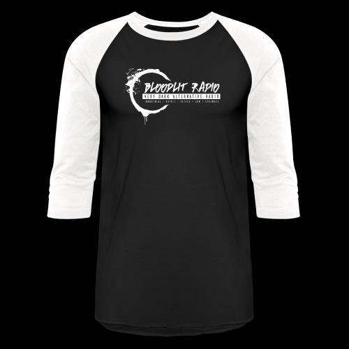 Shirt-2-DARK - Baseball T-Shirt