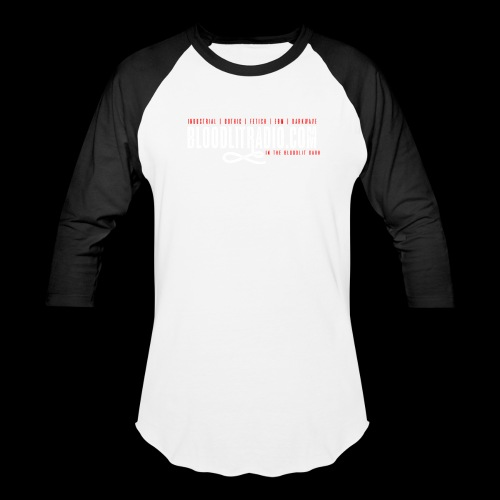 Shirt 1 DARK png - Baseball T-Shirt