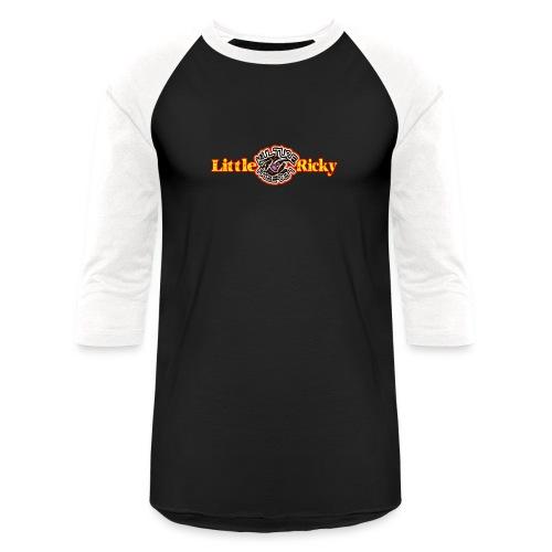 Little Ricky2020 - Unisex Baseball T-Shirt