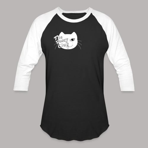 Club Combo - Unisex Baseball T-Shirt