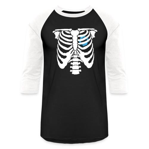 jrribcmyk - Baseball T-Shirt