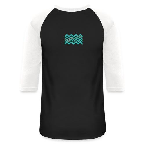 Fern Lyn Flaming official logo - Baseball T-Shirt