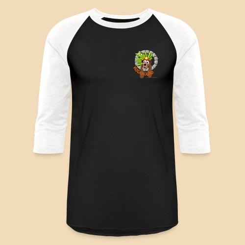 Rockhound reduce size3 - Baseball T-Shirt