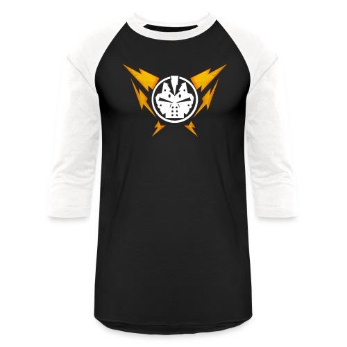 logo clean jason - Baseball T-Shirt