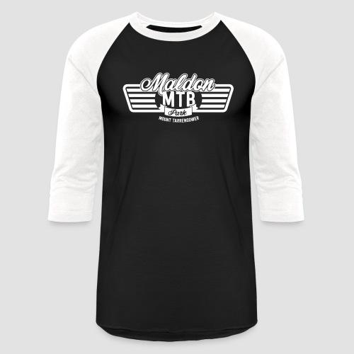Maldon MTB W C Tee 01 - Baseball T-Shirt