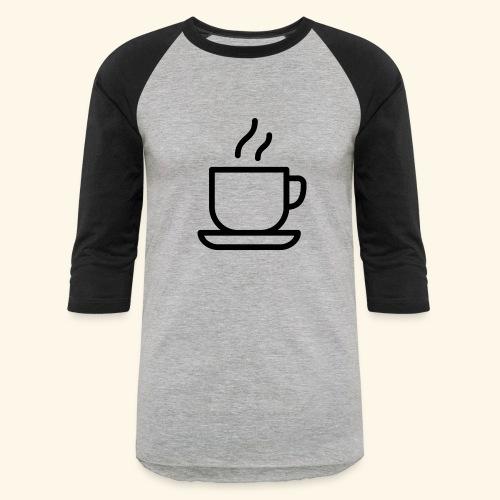 Everyday Tea - Baseball T-Shirt
