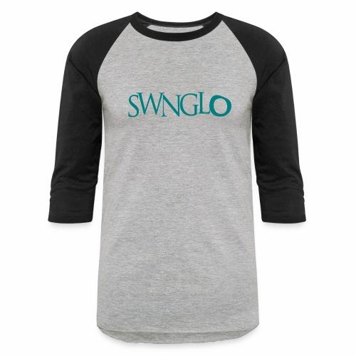 swnglo - Baseball T-Shirt