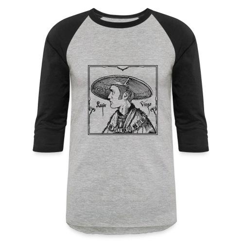 Viago - Baseball T-Shirt