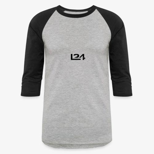 Launch 24 Apparel - Baseball T-Shirt