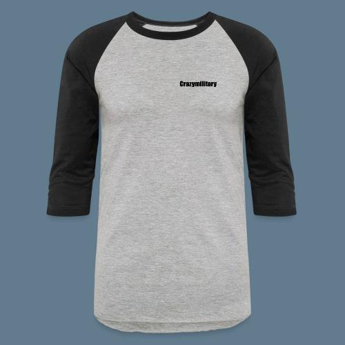 SS - Baseball T-Shirt