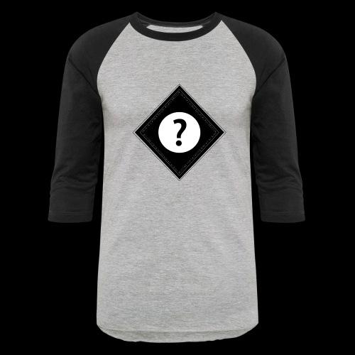 This Is A Virus - Baseball T-Shirt