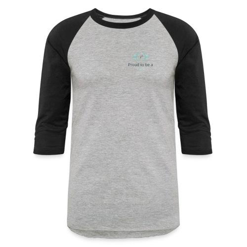 C34D68EC C5A3 4F80 9C31 4156C6E8AB3A - Baseball T-Shirt