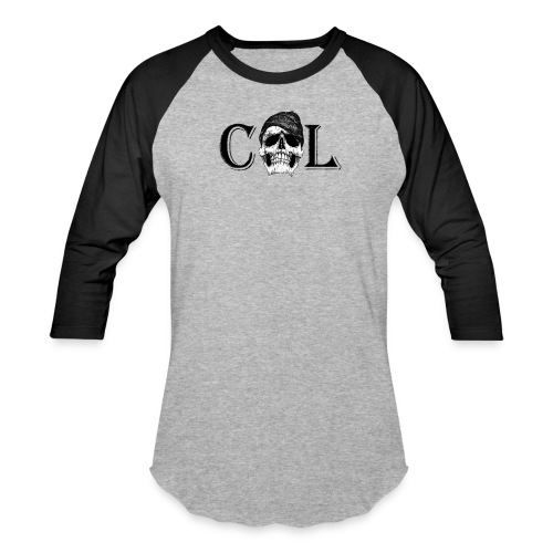 CL - Baseball T-Shirt