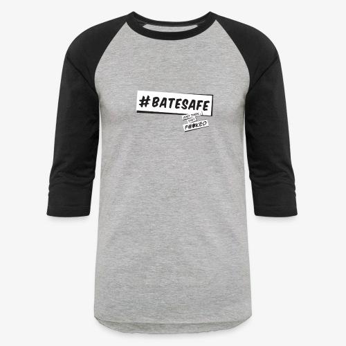 ATTF BATESAFE - Baseball T-Shirt