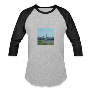 New York - Baseball T-Shirt