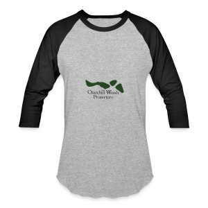 Protector Gear - Baseball T-Shirt