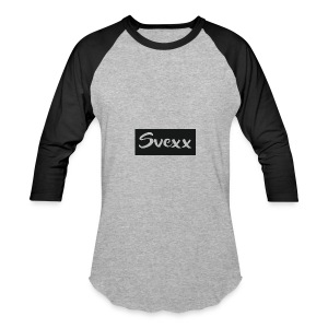 Svexx - Baseball T-Shirt