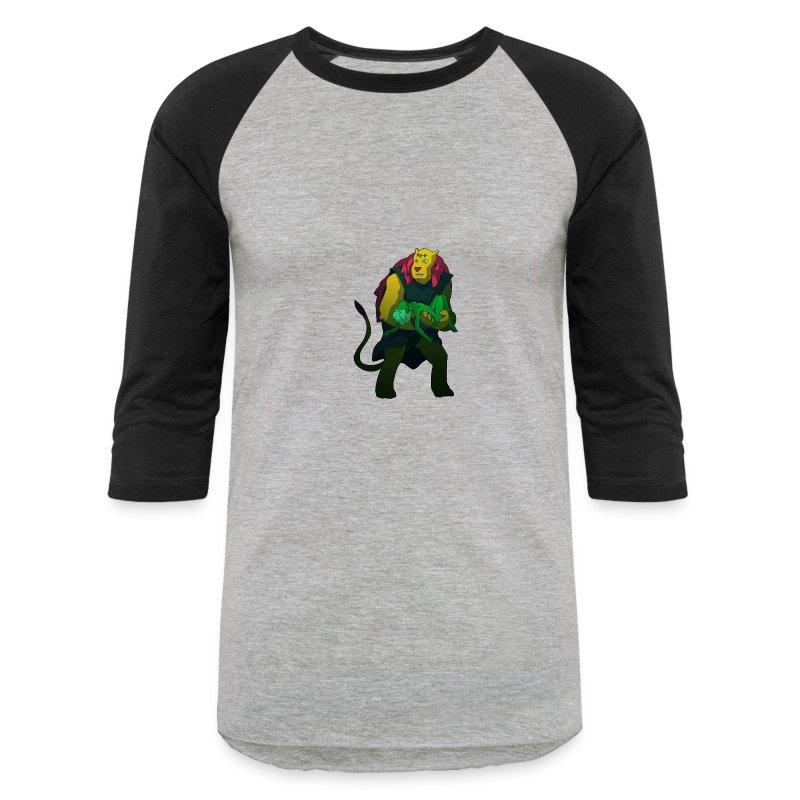 Nac And Nova - Baseball T-Shirt