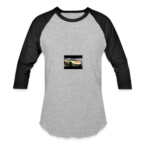 Ima_Gold_Digger - Baseball T-Shirt