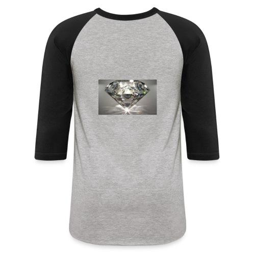 Officially 1K - Baseball T-Shirt