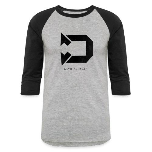 Black Hoodie Design Black png - Unisex Baseball T-Shirt