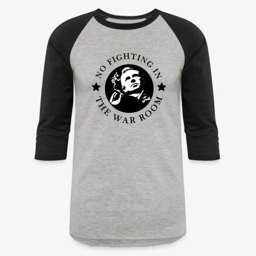 Motto - General - Baseball T-Shirt