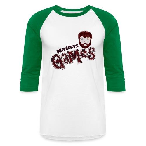 TShirt variant1 png - Unisex Baseball T-Shirt