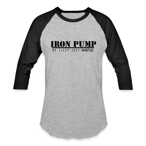IPNSjN png - Unisex Baseball T-Shirt