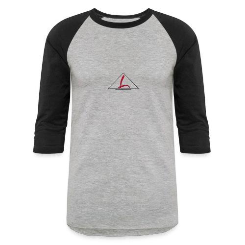 Ludicrous - Unisex Baseball T-Shirt