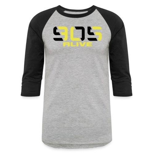 905 - Baseball T-Shirt