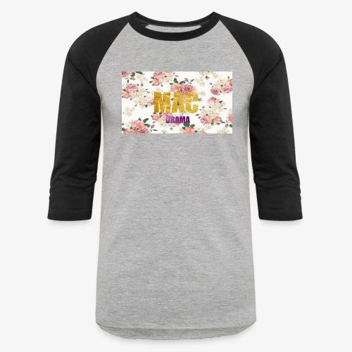 drama - Baseball T-Shirt