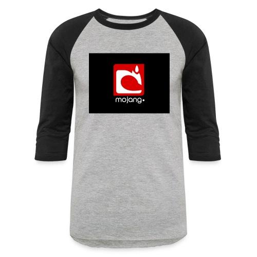 mojan. - Baseball T-Shirt