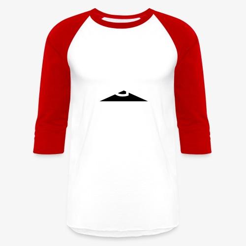 James Garlimah Logo - Baseball T-Shirt