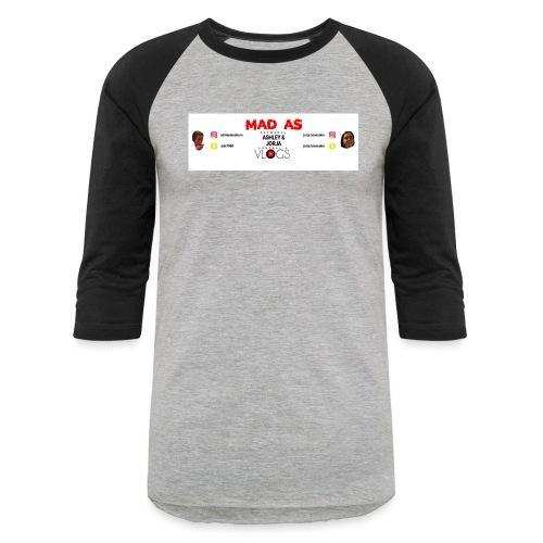 Banner - Baseball T-Shirt
