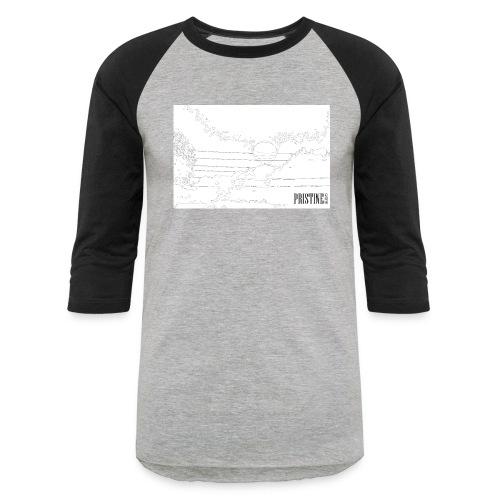 SunLines - Baseball T-Shirt