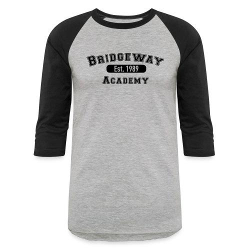 Spiritwear Designs - Unisex Baseball T-Shirt