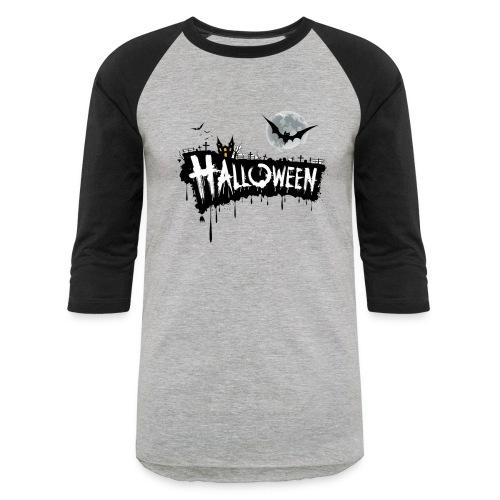Halloween 2018 - Baseball T-Shirt